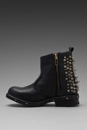 Des boots Rock !!