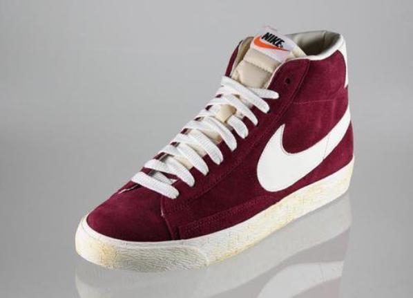 Les Nike !!