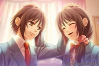 chizuru & kaoru