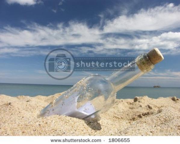 espoire en bouteille  , espoire tt court