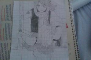 Fairy tail NaLu-en-force!! <3