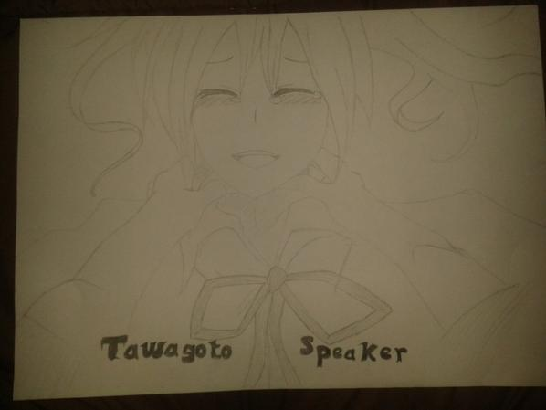 mes nouveaux dessins ^3^