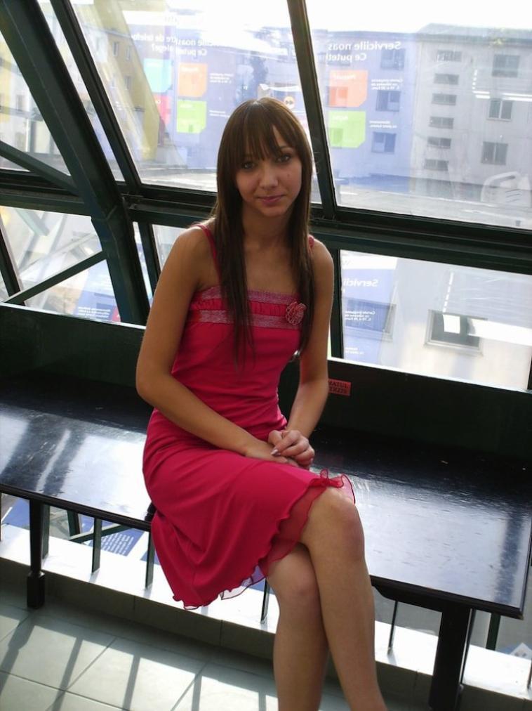 Ma petite soeur ; Laura.♥