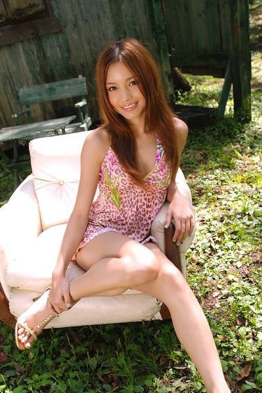 Shani ,la plus jolie.♥ :)