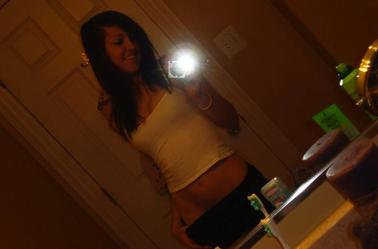 Moi , Geena ; 21 ans.♥