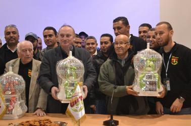 Journée Technique en Tunisie | UOT