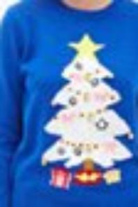 Vêtements ambiance de Noël