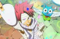 Les Citations Fairy Tail