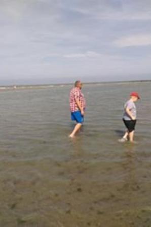 journee a la mer