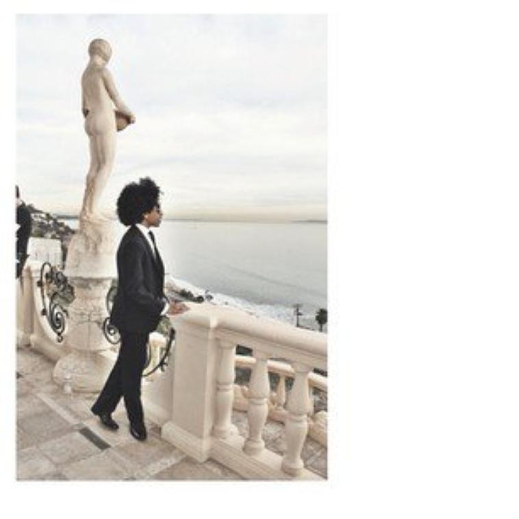 instagram Ray et Prince