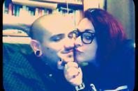 L'amour... c'est contagieux ...