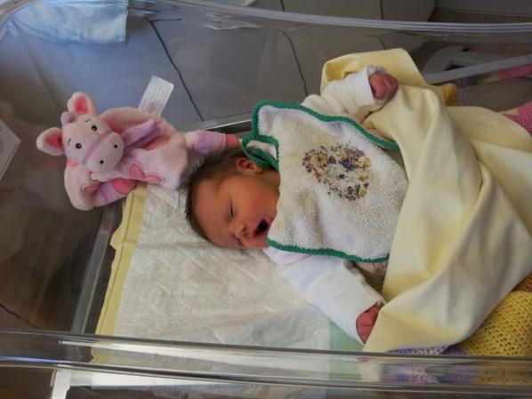ma fille  Celia