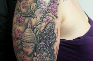 tout mes tatouages