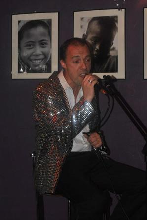 spectacle 2012  ( café bar le victoria )