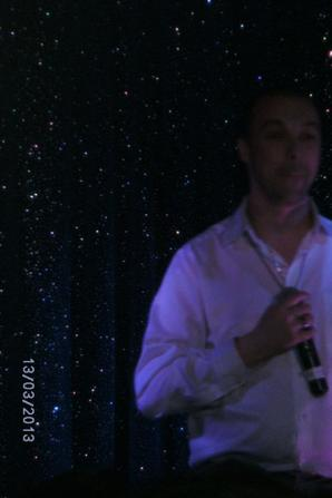 concour de la voix d'or 2013