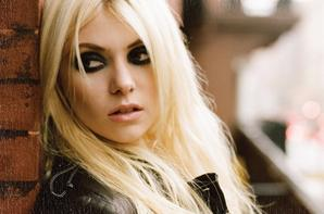 Taylor Momsen; Mon modèle ♥