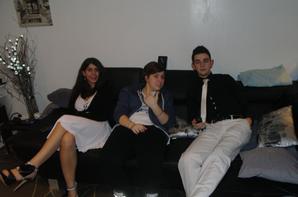 En mode soirée et fiesta ! :D