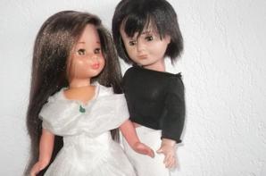 Vive la Saint-Valentin....des petits couples se sont formés chez Elena-lys