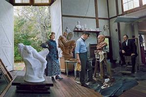 Edito: Vogue US Septembre 2012 par Annie Leibovitz (HQ)