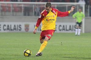 RC Lens Saison 2010/2011