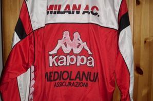 AC Milan Saison 1989/1990