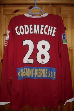 Montpellier Hérault Saison 2006/2007