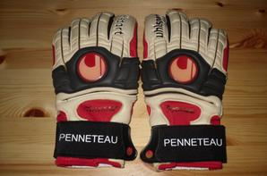 Gants de Penneteau Valenciennes