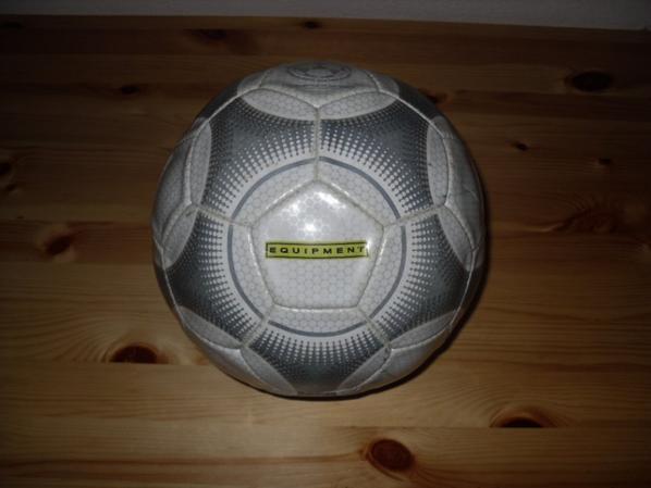 Ballon Adidas Terrestra Euro 2000