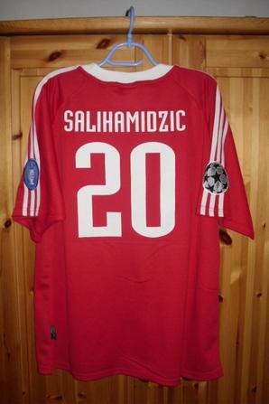 FC Bayern Saison 2000/2001