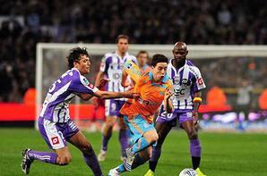 OM Saison 2007/2008
