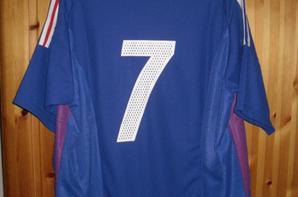 France Espoir 2002