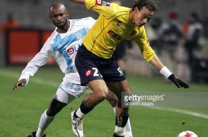 OM saison 2004/2005