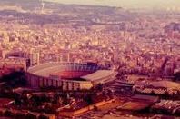 """Chapitre 3 - """"Barcelona"""""""
