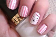 Nail Art, des ongles vraiment mignons ! #2