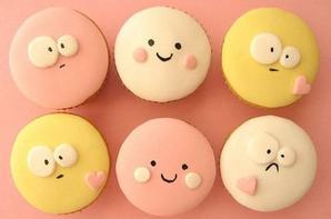 Cupcakes et Gourmandises