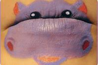 Kawaii jusqu'au bout des lèvres ! #1