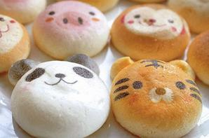 Gourmand et kawaii ! #2
