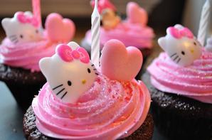 Gourmand et Kawaii : Edition spéciale Hello Kitty partie 1 !