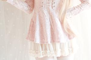 Vêtements et Chaussures #3 : Sweet Dream
