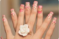 Nail Art, des ongles vraiment mignons ! #5