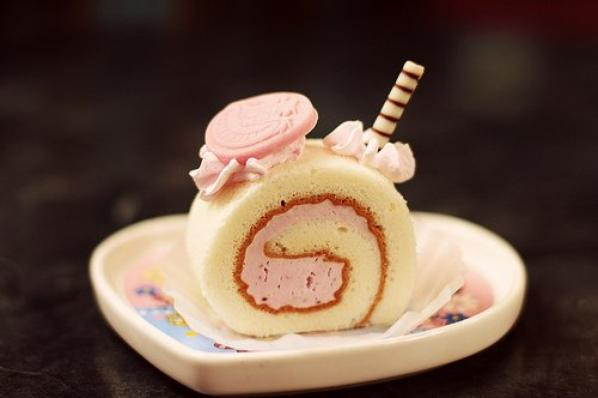 Gourmand et kawaii ! #7