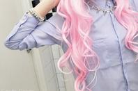 Kawaii Hairstyles #3
