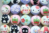 Gourmand et kawaii ! #11