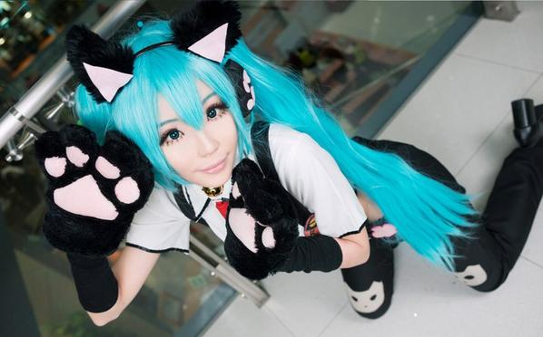 Cosplay #1 New!