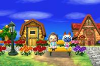 Hors Sujet - Animal Crossing New Leaf