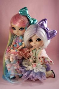 Des pullips so kawaii ! #2
