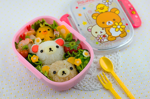 Gourmand et kawaii ! #13