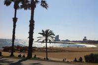 Barcelone ( Mars 2016)