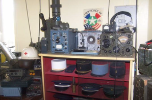 ma station radio suite et collection radios militaires