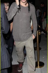 _ Bill & Tom - Boosty Bellows Night club _ (14/08/2012) ***